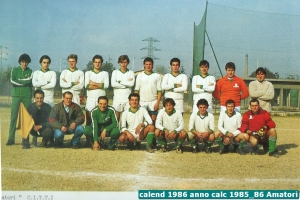 Stagione 1985-1986