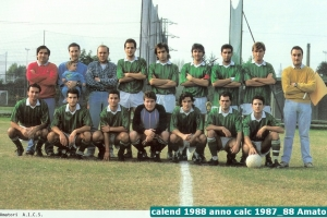 Stagione 1987-1988