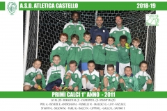 Atletica Castello